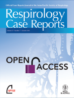 Case Reports covers