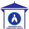 Ho Chi Minh Society of Respirology logo